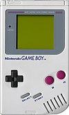 The original Game Boy.
