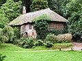Gamekeeper's Cottage, Manscombe Woods - geograph.org.uk - 1769559.jpg