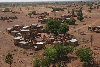 Centre-Est Region Region of Burkina Faso