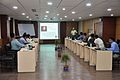 Ganga Singh Rautela - Presentation - Museum Marketing - VMPME Workshop - NCSM - Kolkata 2015-09-08 3298.JPG