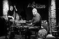 Gard Nilssen's Acoustic Unity Herr Nilsen 2018 (205651).jpg