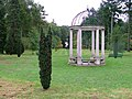 Garden Folly, Thorp Perrow Arboretum - geograph.org.uk - 68768.jpg