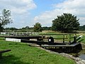 Gardham Lock and No.3 Swing Bridge - geograph.org.uk - 895789.jpg