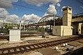 Gare de Massy-Palaiseau le 30 juillet 2015 - 3.jpg