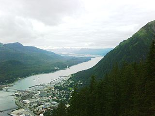 Juneau trip planner