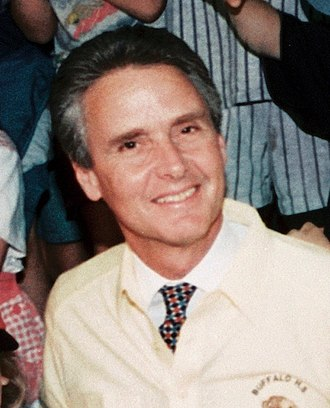 Gaston Caperton - Caperton in 1996, during his second term as Governor