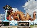 Gate City Pillar Shrine Suphanburi.jpg