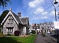 Gatehouse lodge, St Colm House (geograph 3988744).jpg