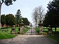 Gateway to Dunstall Hall - geograph.org.uk - 1822312.jpg