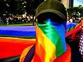 GayFest Bucharest 2006 activist.jpg