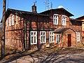 Gdańsk Aniołki, ulica Orzeszkowej 11 - panoramio.jpg