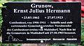 Gedenktafel Hönower Str 13 (Mahld) Ernst Julius Hermann Grunow.jpg