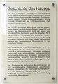 Gedenktafel Krausnickstr 2 (Mitte) Geschichte des Hauses.JPG