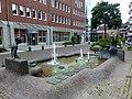 Geldern – Brunnenanlage in der Glockengasse – Walbeck – Pont – Vernum – Kapellen – Veert - panoramio.jpg