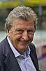 Football: Roy Hodgson pens two-year contract with Crystal Palace; becomes seventh permanent manager of Palace in six years