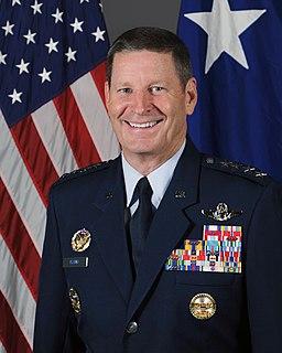 US Air Force general