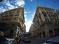 Genova - Via XX Settembre angolo Via Cesare - panoramio.jpg