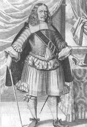 George II, Landgrave of Hesse-Darmstadt - Image: Georg II HD