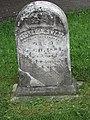 George A. Swett headstone.jpg