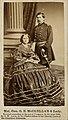 George B. McClellan, Major General (Union), and Ellen Mary Marcy.jpg