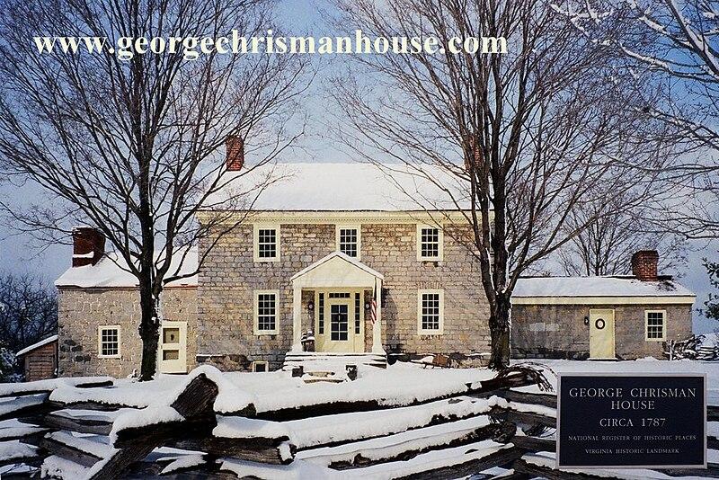 File:George Chrisman House.jpg