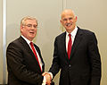 George Papandreou and Eamon Gilmore (2).jpg