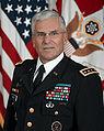 George W. Casey 2007