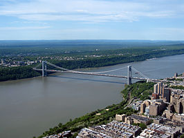 wiki george washington bridge
