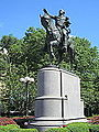 George Washington in Union Square New York City, May 2014 - 018.jpg