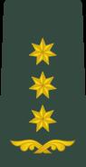 Georgia Army OF-6