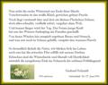 Gerhard Schmidt - Gedicht - Frühling.png