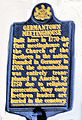 Germantown Meetinghouse marker.JPG