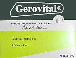 Gerovital - Wikipedia
