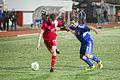 Gibratlar v. Faroe Islands friendly football match 1 March 2014 (9).jpg