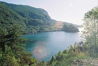 Kastamonu Province - Gideros bay, Cide