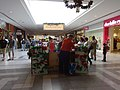 Gift Wrapping station, The Oaks Mall.JPG