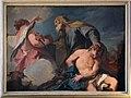 Giovan battista pittoni, sacrificio d'isacco, 1713.jpg