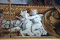 Giovanni Paolo Schor e altri, cornici delle storie di marcantonio colonna nella galleria colonna, 1665-67, 06.JPG