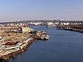 Girard Point Bridge from Platt Bridge - panoramio.jpg