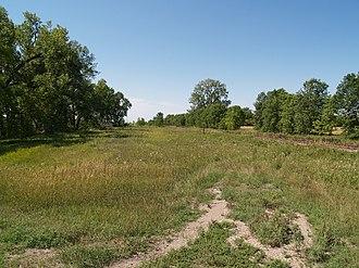 Andover Township, Polk County, Minnesota - Girard, a community in Andover Township