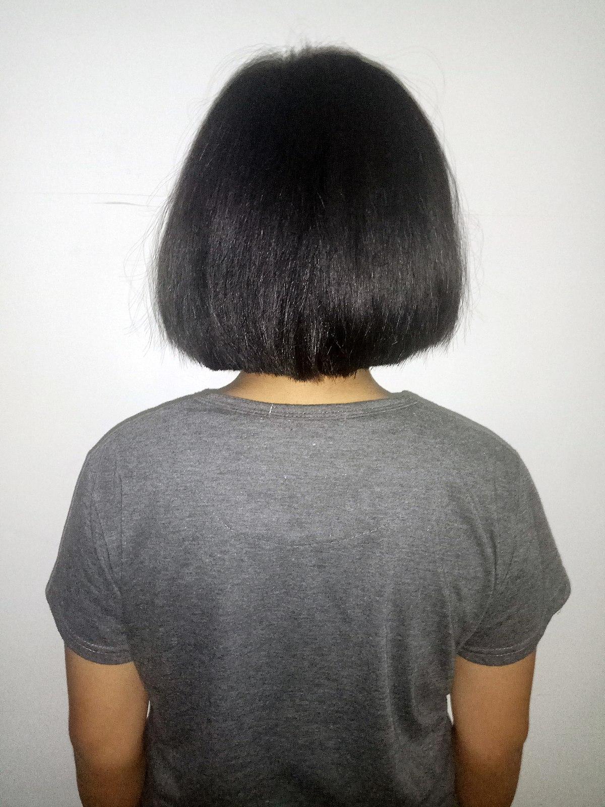 Short hair - Wikipedia