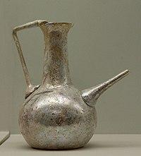 Glass jug Celio Crypta Balbi n2.jpg