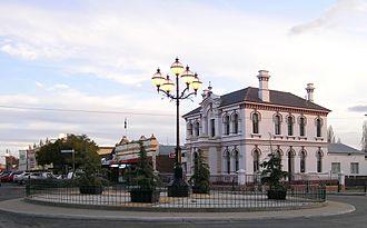 Glen Innes, New South Wales - Grey Street, Glen Innes