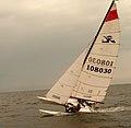 Glenans Raid Cata 2011 sur l eau 01.jpg
