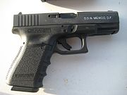 Glock25SDN