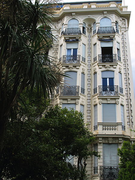 File:Gloria Mansions I Luxury Apartments (Nice, France).jpg