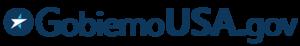 GobiernoUSA.gov - Image: Gobierno USA.gov logo as of 2017