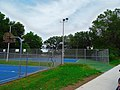 Goeres Park Outdoor Basketball ^ Tennis Courts - panoramio.jpg
