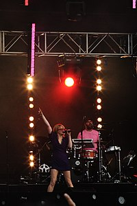 Goldfrapp at the Wireless Festival 2006 (1).jpg