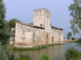 Image illustrative de l'article Château de Gombervaux